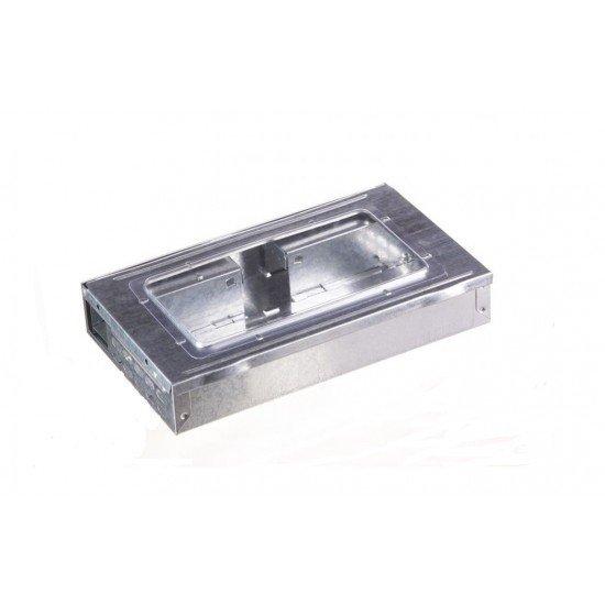 Хуманен метален капан хващаш едновременно до 10 мишки