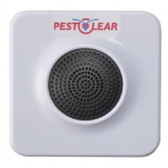 Ултразвуков електронен апарат SLIMLINE 1000 за прогонване на мишки, плъхове, хлебарки и пълзящи насекоми