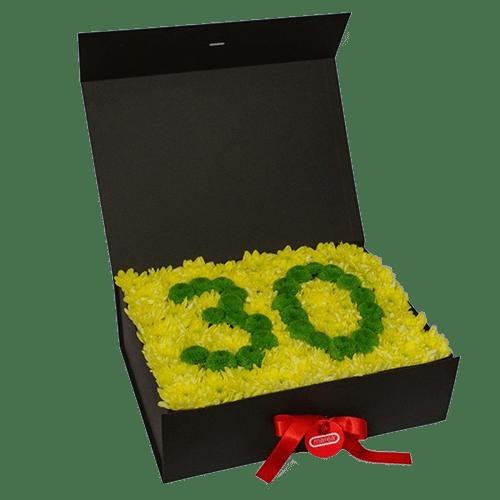 Кутия рожден ден