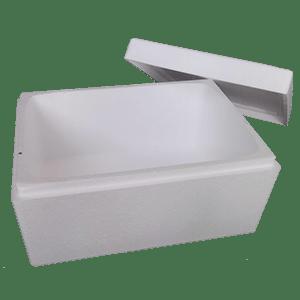 Стиропорна кутия -22 литра