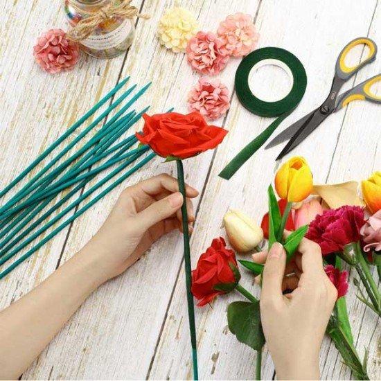 Колове за цветя