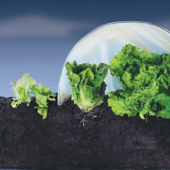 Найлон за лехи CLIMAFILM PRO 70 микрона