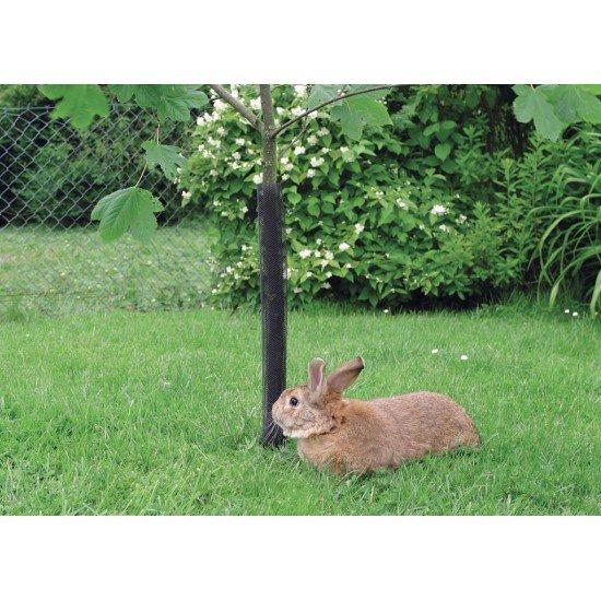 Спираловидна мрежа против зайци TREEX (Flexguard)