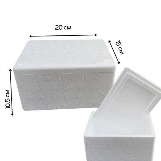 EPS Термо кутия N2/ 2л.