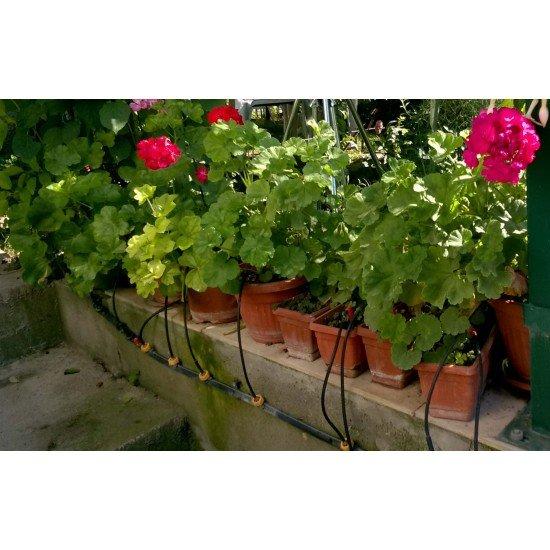 Комплект за поливане на цветя